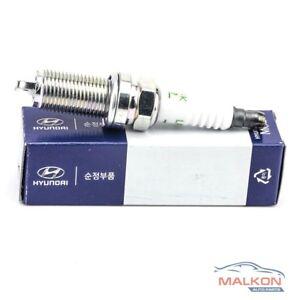 Spark Plug for Hyundai iX35 SantaFe Sonata Kia Nissan 1884111051