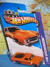 HOT WHEELS 1971 EL CAMINO #233/250 HW SHOWROOM 71 ***BRAND NEW & RARE***