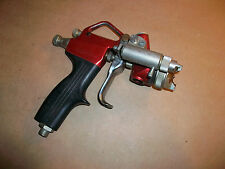 Krautzberger HVLP Spray Gun   2KHS-25HVLP      USED