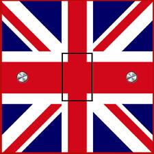 Union Jack Standard Single Light Switch Sticker (UK)