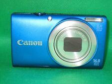 Canon A4000 Digital Camera  +16GB