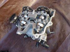 Cylinder head cams valves F650CS BMW f650 03 #J1