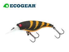 Ecogear SX 40 F Bumblebee Twitchbait Japan Wobbler Perch Trout Hadrbait Crank