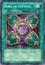 X3 Ring of Defense  -NM-  DPKB-EN034 Common Kaiba Yugioh