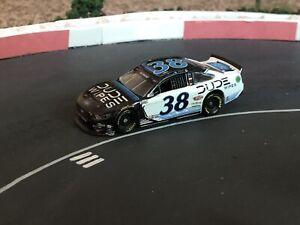 2021 Anthony Alfredo 38 Dude Wipes Custom NASCAR Diecast 1 64