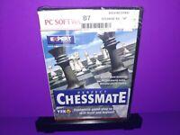 Perfect Chessmate-Expert Software PC CD ROM Windows 95/98 Brand New B447