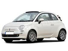 FIAT 500 DRIVER SIDE O/S WING PRE-PAINTED TO ANY STANDARD SHADE