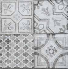 Floor Tiles Self Adhesive Moroccan Style Vinyl Flooring Bathroom Kitchen 1m²