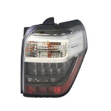 TYC  Tail Light 11-6657-00-1 Lamp Rear Right Passenger Side New  Warranty