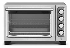 "KitchenAid 12"" Convection Bake Digital Countertop Oven - Stainless Steel"