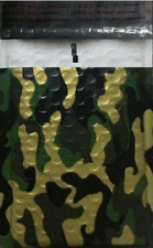 4x8 000 Black Blue Camo Pink Purple Red Or Teal Color Poly Bubble Mailers