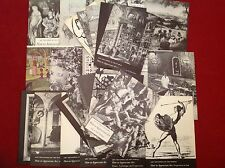 26 X VINTAGE 1950's ART TREASURES OF THE WORLD HOW TO APPRECIATE ART BOOKLETS