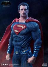 Superman Iron Studios 1:10 Art Scale - Batman Vs Superman