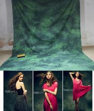 B5557 10x20ft 3X6M Mottle muslin backdrop Photo Studio Muslin dyed Backdrops