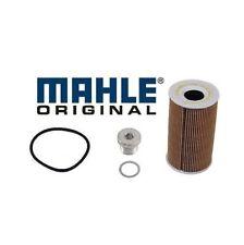 Mahle Engine Oil Filter & Drain Plug Porsche 911 Boxster Cayman Cayenne Carrera