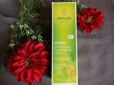 (4,70€/100ml) Weleda Citrus erfrischende Feuchtigkeitslotion 200 ml