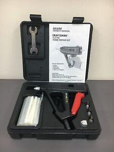 NEW Sears/Craftsman E-Z Fix Home Repair 80444