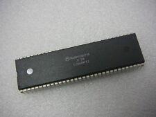 MOTOROLA MC68HC000P10 Microprocessor 32 Bit 64 Pin Plastic DIP **NEW** Qty.1