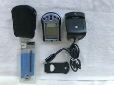 Palm M125 Handheld Touchscreen Lcd Pda Organizer PalmOs w/ Original Power Supply