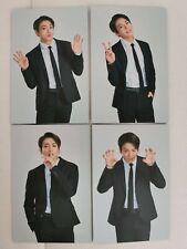 BTS Bang Bang Con Photo Set Jungkook