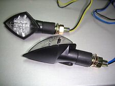 4 X LED GHOST MINI BLINKER BMW R1200CL,R1200C,K1200LT,K1200R,R 850 RT,F 800ST