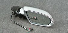 Audi A8 4H W12 Exterior Mirror Right Car Anklappbar Dimming 4H0857410G