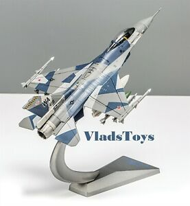 F-16C Viper 57th ATG, 64th AGRSRed 69 Nellis AFB 1/72 Air Force 1 AF1-0006B