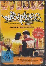 The Wackness - Verrückt sein ist relativ -  DVD Neu & OVP Deutsche Version