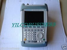 new R&S FSH3 1145.5850.13 100kHz-3GH Armed with a spectrum anal 90 days warranty