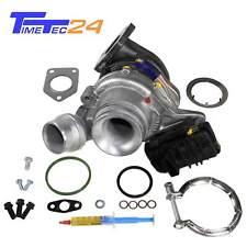Turbolader für MINI Cooper TOYOTA 2.0D 82kW-105kW N47N 3465487.04 + Montagesatz