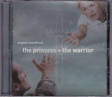 The Princess & The Warrior - Soundtrack - CD (TRM-74039-2 2001 Superb)