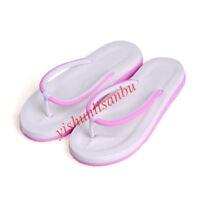 Hot Sale Women Clip Toe Flats Summer Beach Sandals Flip-flops Slippers Shoes New
