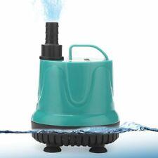Water Pump Submersible Pump Bottom Suction Fish Tank Pump Water Change Pump
