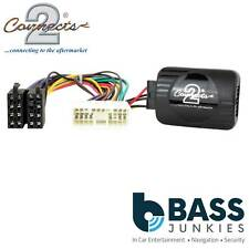 CTSCV002.2 Chevrolet Spark 2010 On Car PIONEER Stereo Steering Wheel Interface