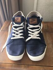 Nike Kensin Chukka Zapatillas Uk Size 9 Mens euro 44