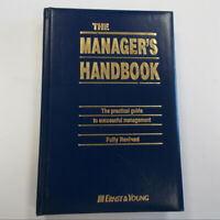 The Managers Handbook The Practical Guide To Successful Management Hardback Book