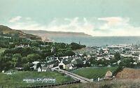 GLENARM – Glenarm – County Antrim – Northern Ireland