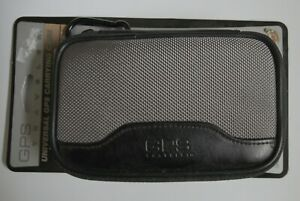 """GPS Traveler Soft Carrying Case for 3.5"""" or 4.3"""" Screens - NEW"""