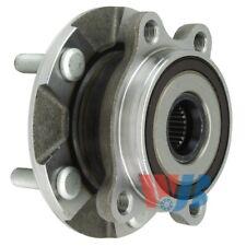 WA513257 Front Wheel Hub Bearing Assembly Interchage 513257 HA590165 BR930615