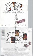CD--S.T.S.--S T S AUF TOUR