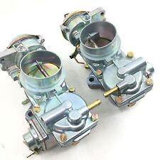 carburetor carb fit for Solex Brosal H32/34 PDSI Bus T2 /Bus T3/Typ-3 pair (R&L)
