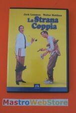 LA STRANA COPPIA - Lemmon Matthau - 1967 - PARAMOUNT - DVD [dv00]