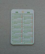 Rolex Calendario 1979