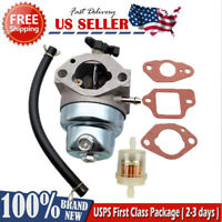 NEW Carburetor For Honda GCV190 HRB217 HRX217 Engine Lawn Mower Washer Carb USA