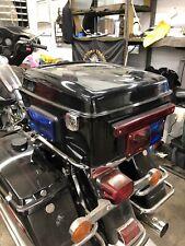 Harley-Davidson Police Tour Pak W/ lights USED