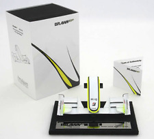 BNIP AMALGAM BRAWN GP BGP001 1/12 NOSECONE FRONT WING 2009 WORLD CHAMPION