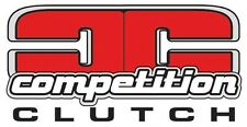 Competition Clutch Stage 4 Unsprung 6 Puck for Acura Integra 94-01 B18 Civic B16