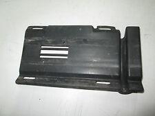 Riparo griglia paraurti anteriore Lancia Delta LX dal 86 al 92 [1134.16]