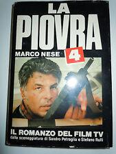 Marco Nese - La Piovra 4