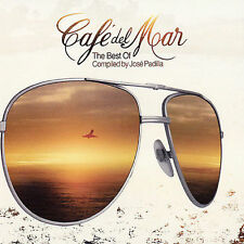 Cafe Del Mar: Best Of Cafe Del Mar (New Version) by Various Artists (CD, Mar-200